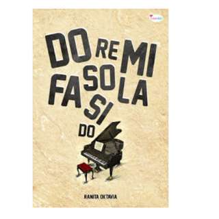 Ebook Do Re Mi Fa So La Si Do - ItsmeIndriya