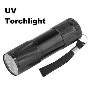 UV Torchlight