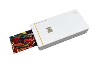 Kodak 迷你 相片打印機 PM210W