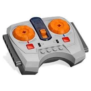 8879-1: IR Speed Remote Control