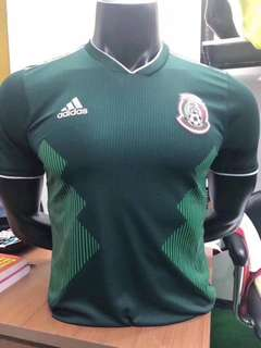 🚨SALE🚨 MEXICO 2018 WORLD CUP JERSEY MEXICO PLAYER EDITION JERSEY MEXICO WORLD CUP JERSEY
