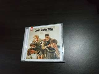 Jual CD One Direction album Up All Night