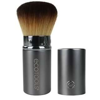 EcoTools, Retractable Kabuki Brush, 1 Brush
