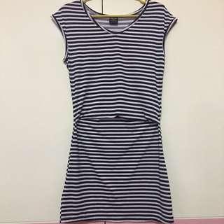 Top Shop X Kate Moss Dress