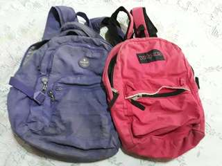 Auth Voyager and jansport