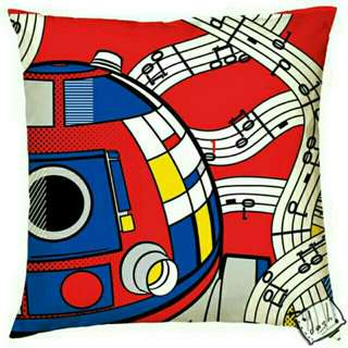 Cushion R2D2 star wars