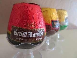 法國ABTEY酒心巧克力Grand Marnier