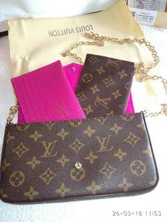 Louis Vuitton / lelong murah/Ready stok