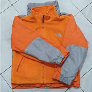 JAKET THE NORTH FACE SUMMIT SERIES WITH INNER