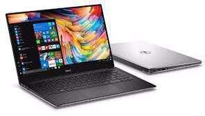 DELL Certified Refurbished XPS 13 9360 i7-8550U 8GB 256GB FHD InfinityEdge