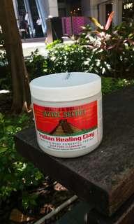 Indian Healing Clay 454g 印度神泥