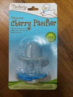 Tenderly Cherry Pacifier
