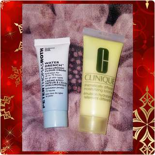 CLINIQUE Dramatically Different Moisturizing Lotion +