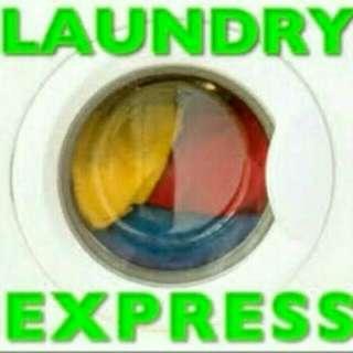 laundry semarang 6 jam buka 24 jam express kilat delivery jemput antar