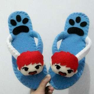 Sandal Exo