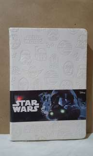 Starwars Journal