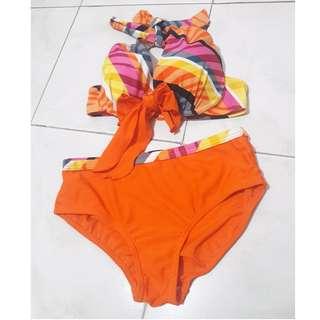 Swimsuit 3in1