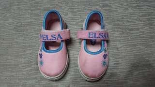 Elsa Pink Shoes