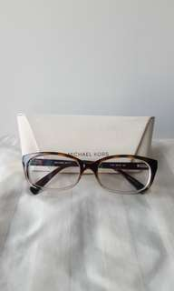 Michael Kors glasses frames