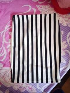 Rok Slim Fit Stripe