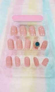 Magic Nails-Ready Stock