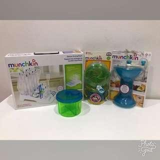 Munchkin Baby Items Combo