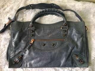 Japan pre-loved balenciaga bag