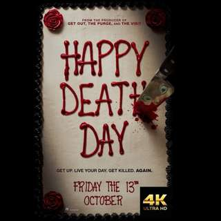 [Rent-A-4K-Movie] HAPPY DEATH DAY (2017)
