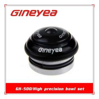 GINEYEA GH500 Bicycle Headset Sealed Bearing 1/8 1-28.6mm 41mm for Fixies / MTB / Road Bikes / Bicycles