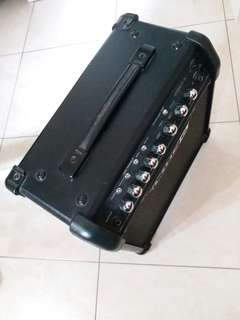 Line 6 Spider IV 15 Mghz Amplifier