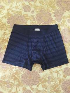 UNIQLO Men Airism Pattern Boxer Briefs