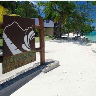 AMI Travel | 2D1N Leisure at Tunamaya Beach & Spa, Pulau Tioman