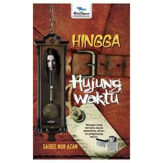 NOVEL HINGGA HUJUNG WAKTU