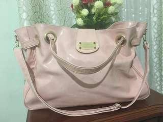 Preloved Donkie Mania Bag from Korea