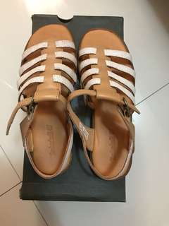 Timberland fishirm Sandals