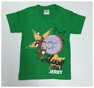 Tom jerry t shirt
