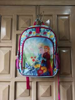 Frozen backpack (large)