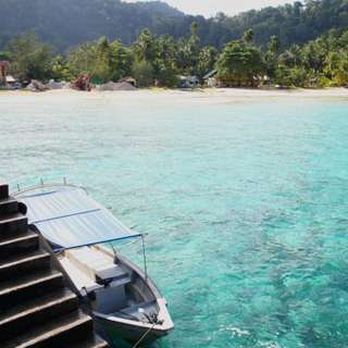 AMI Travel | 2D1N Snorkeling at Salang Indah Tioman, Pulau Tioman (Min 6)