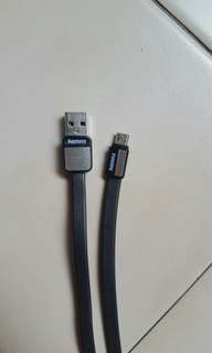 Remax USB Cable