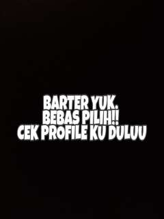 ❤BISA BARTER MAKEUP IN GOOD CONDITION <3