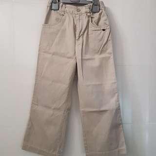 Giordano Jr Khaki Pants (Boys)