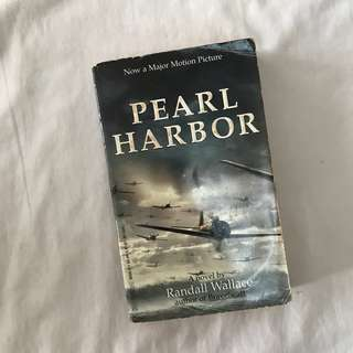 PEARL HARBOR by RANDALL WALLACE