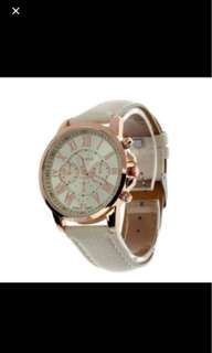 Classy and Elegant Watch for All Occasions!