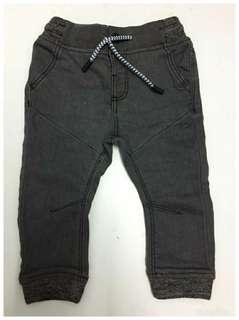 Jogger pants getah