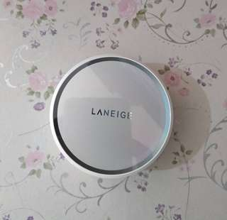 Laneige bb cushion w23