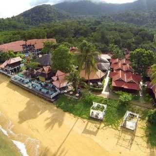 AMI Travel | 3D2N Snorkeling at Paya Beach Resort, Pulau Tioman