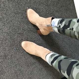 Mi piaci Garda ankle boots