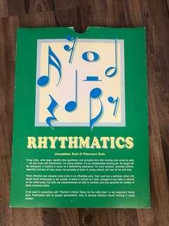 Rhythmatics by Josephine/Florence Koh