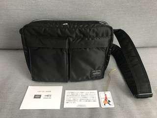 PORTER TANKER SHOULDER BAG size S
