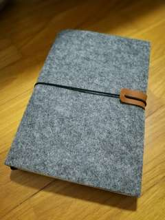 A5 Notebook Diary